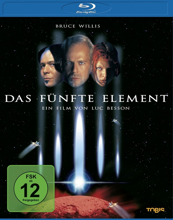 Blu-ray-Das-fuenfte-Element-NEU-OVP-Bruce-Willis