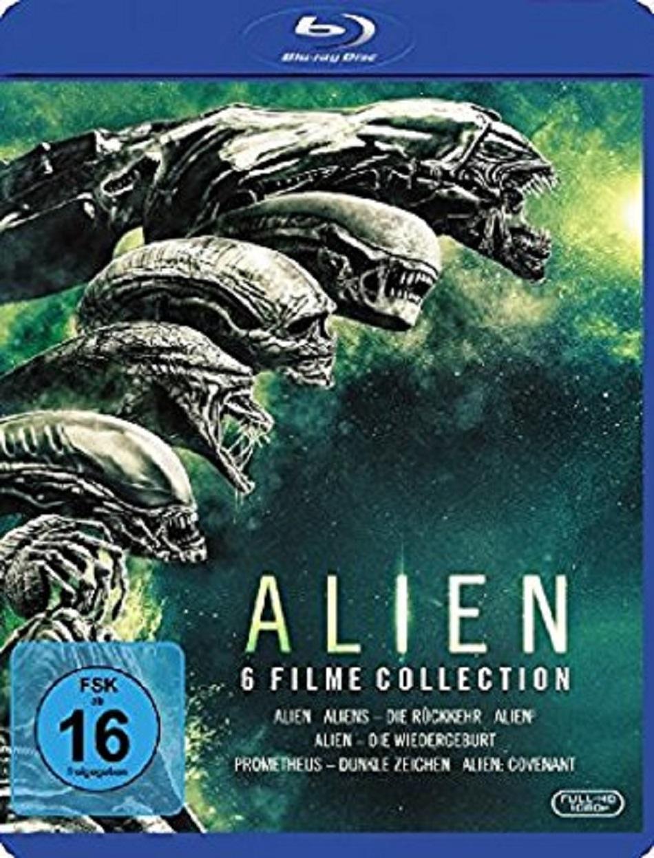 Prometheus Film Komplett Deutsch