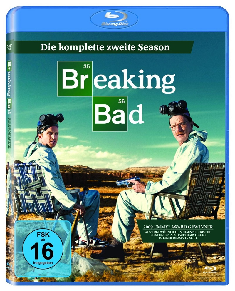 Breaking-Bad-Staffel-Season-2-NEU-OVP-Blu-ray-Box