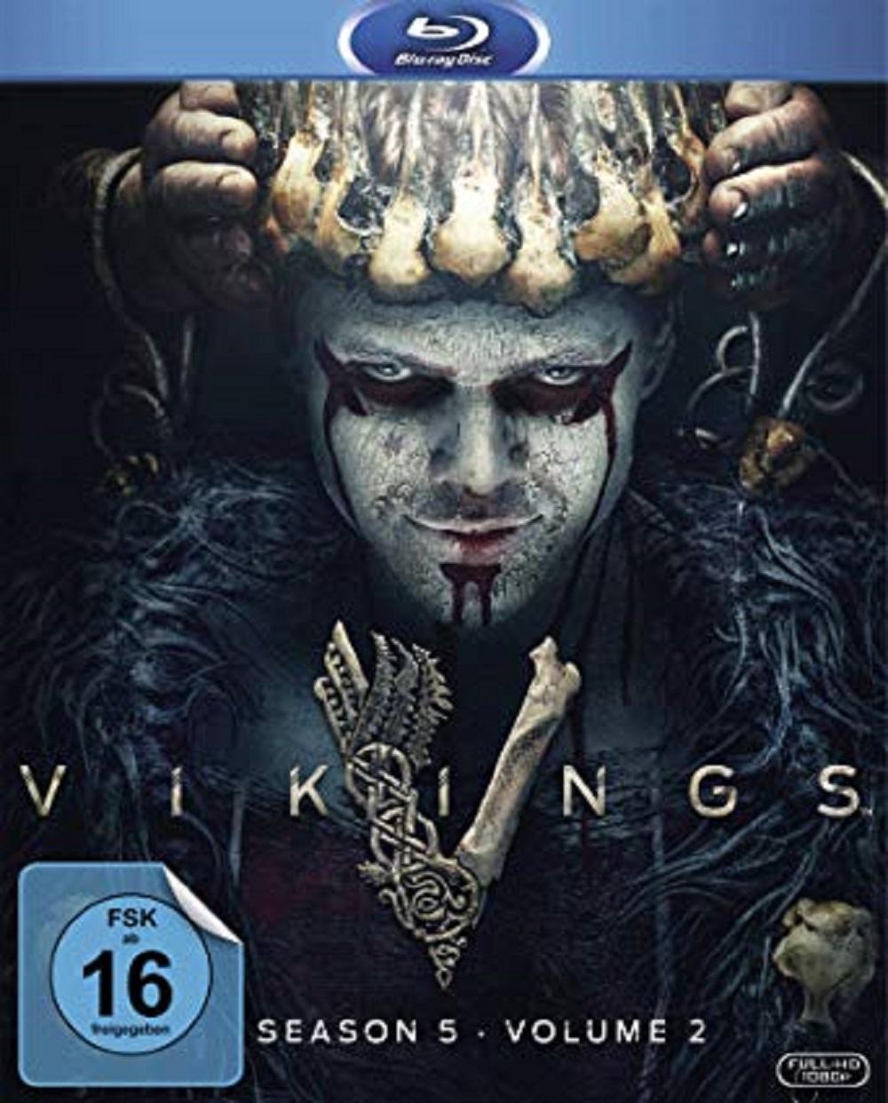 Vikings Staffel 5 Teil 2 Amazon