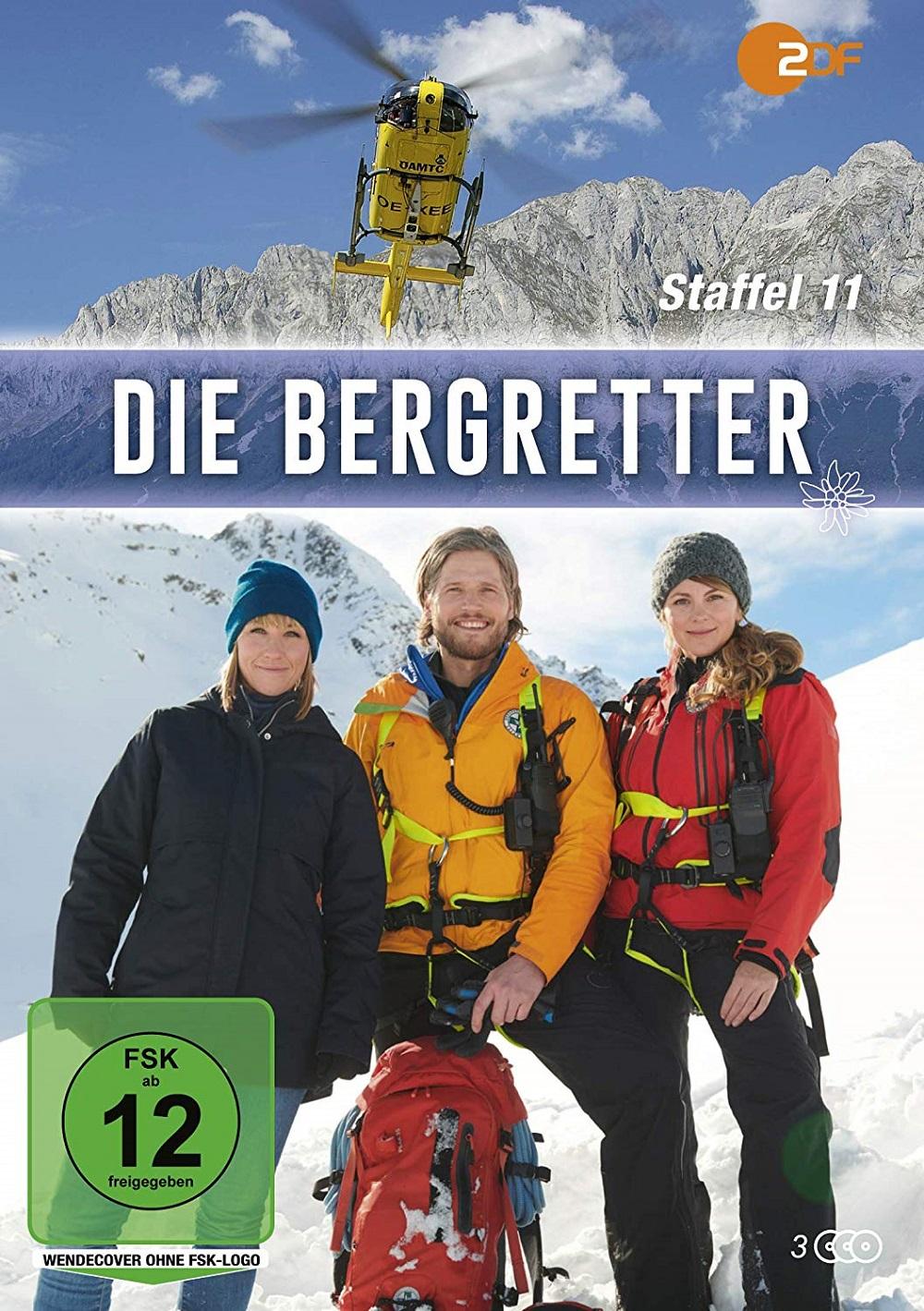 Bergretter Staffel