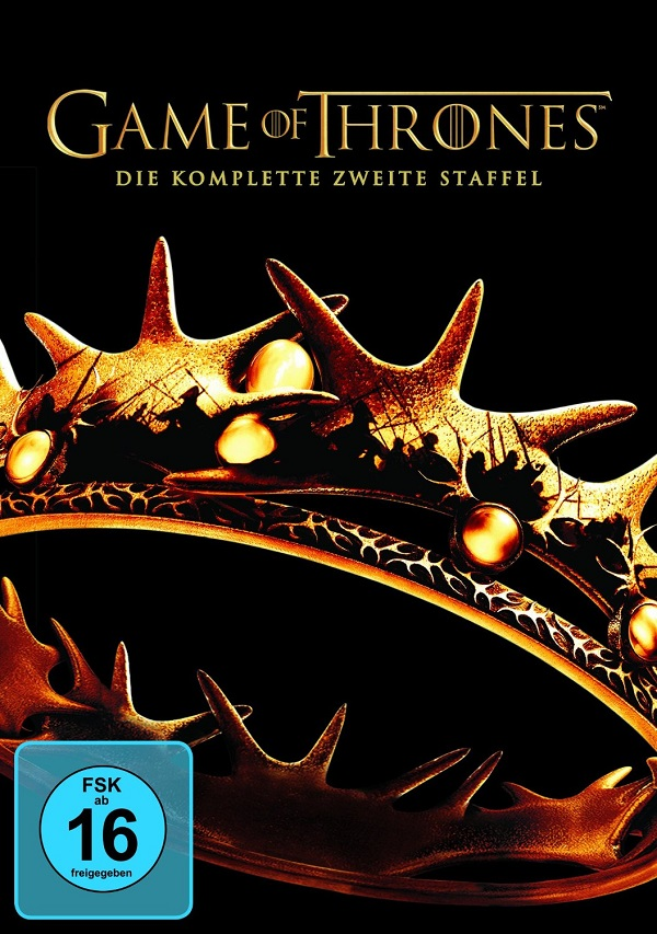 Game-of-Thrones-Staffel-Season-2-NEU-OVP-5-DVD-Box