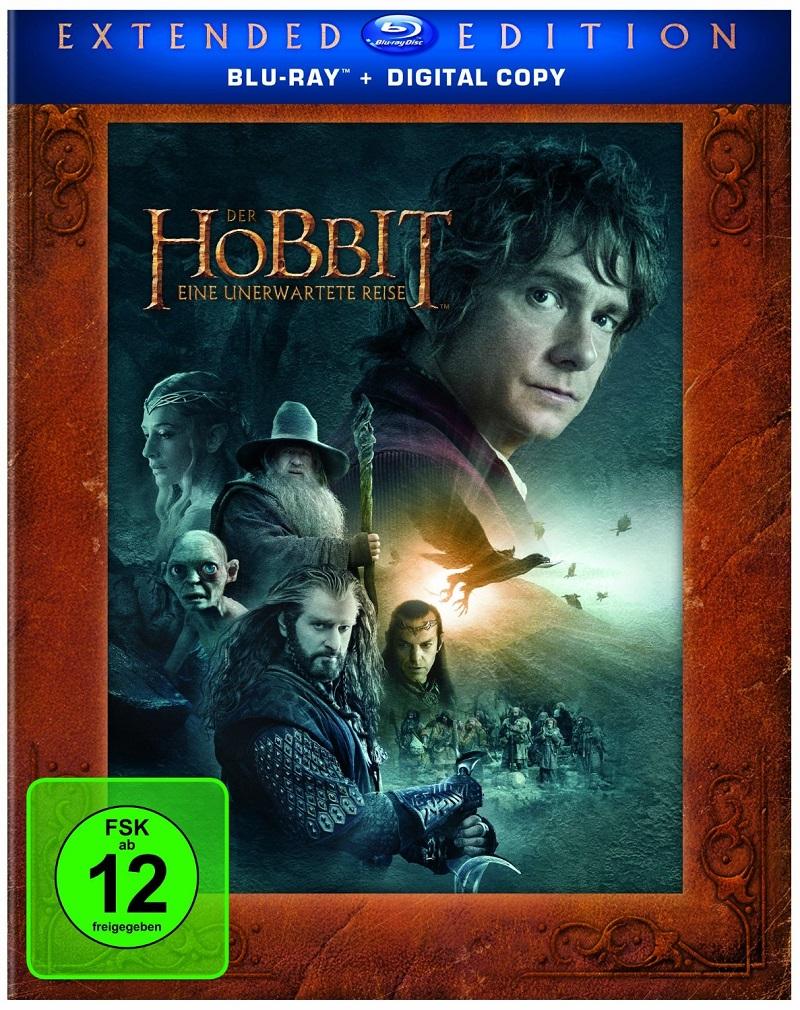 3-Disc-Blu-ray-Der-Hobbit-Eine-unerwartete-Reise-Extended-Edition-NEU-OVP
