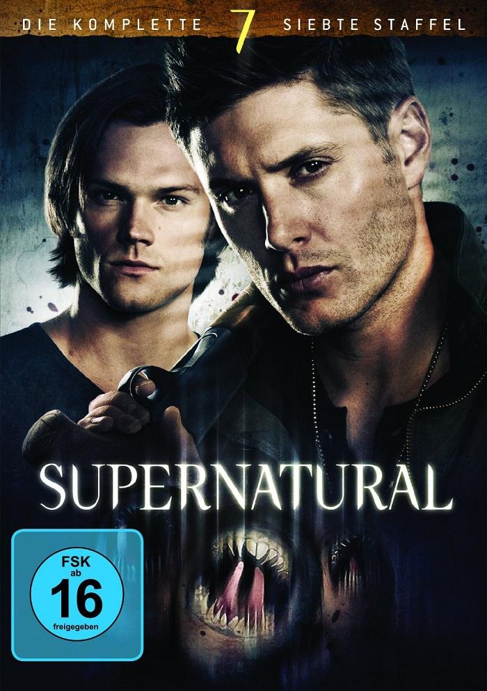 Supernatural Staffel 10 Folge 7