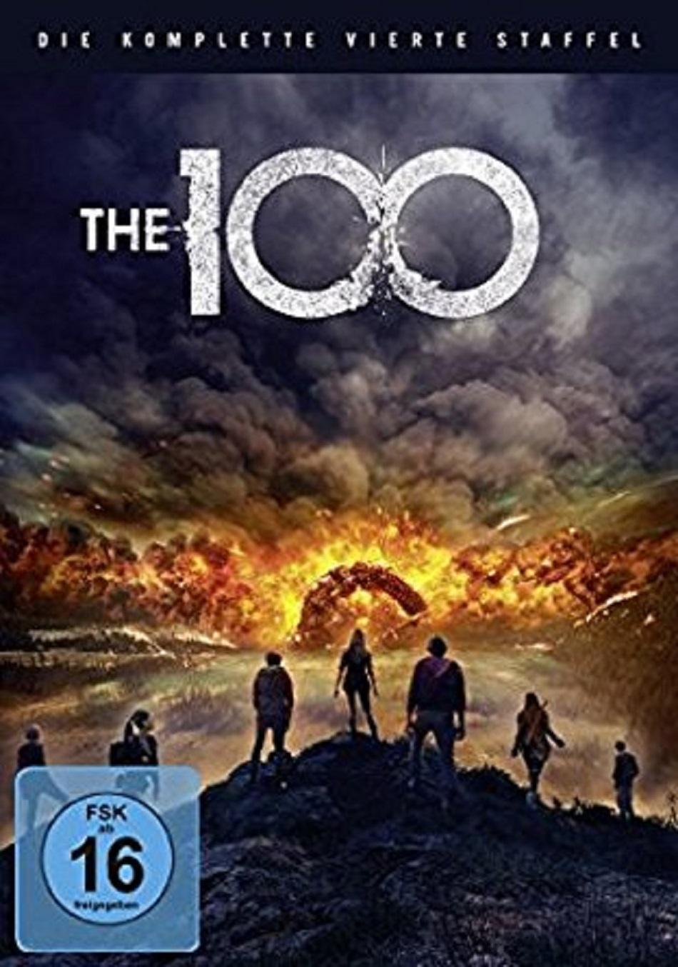 The 100 Neue Staffel