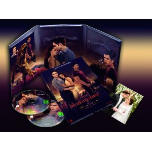 2-DVDs-Twilight-Breaking-Dawn-Biss-zum-Ende-der-Nacht-1-Fan-Edition-NEU