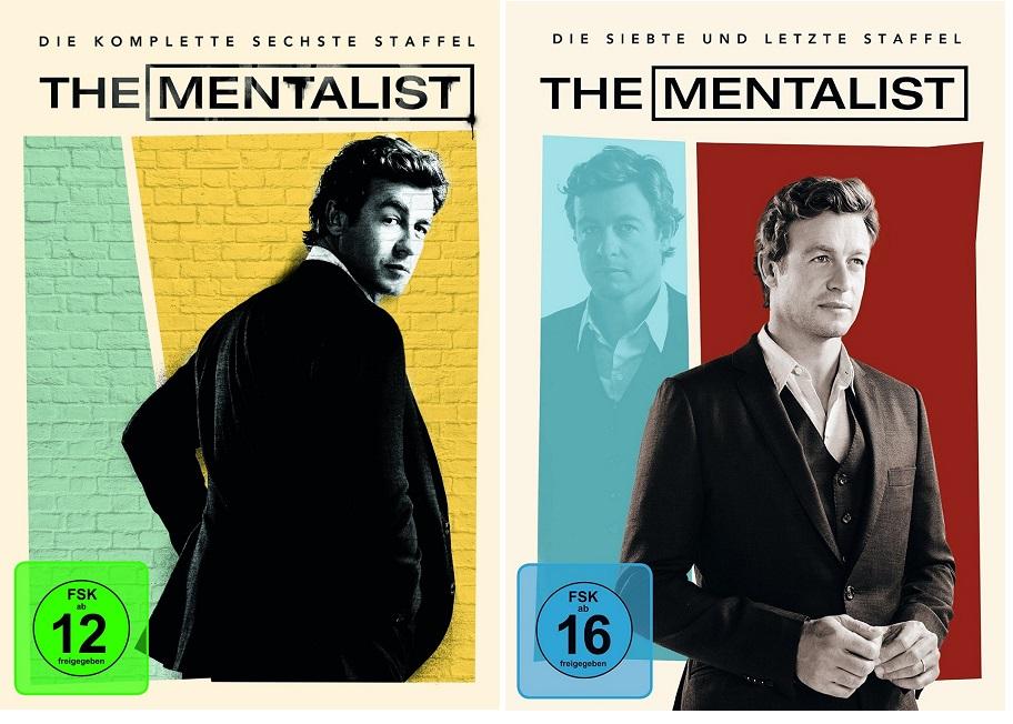 The Mentalist Staffel 6 Deutsch