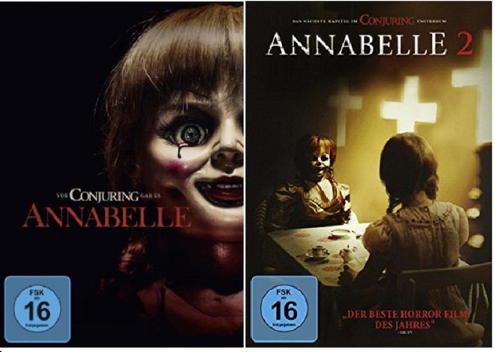 Annabelle 2 Fsk