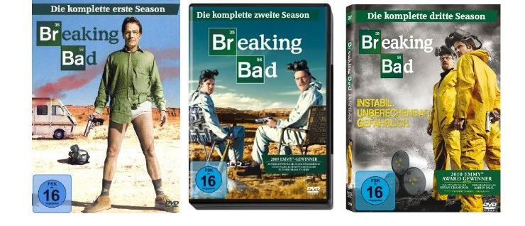 DVD-Set-Breaking-Bad-Staffel-Season-1-2-3-NEU-OVP