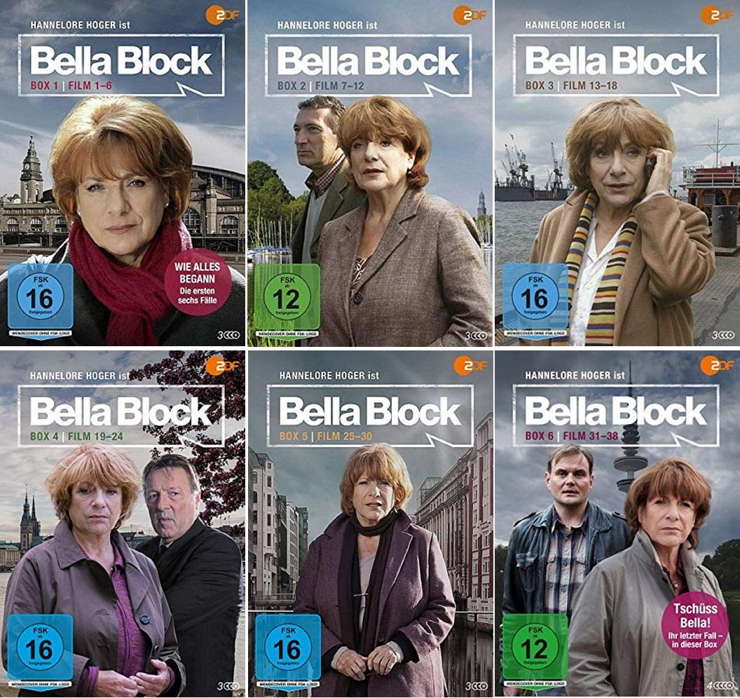 Bella Block Folgen