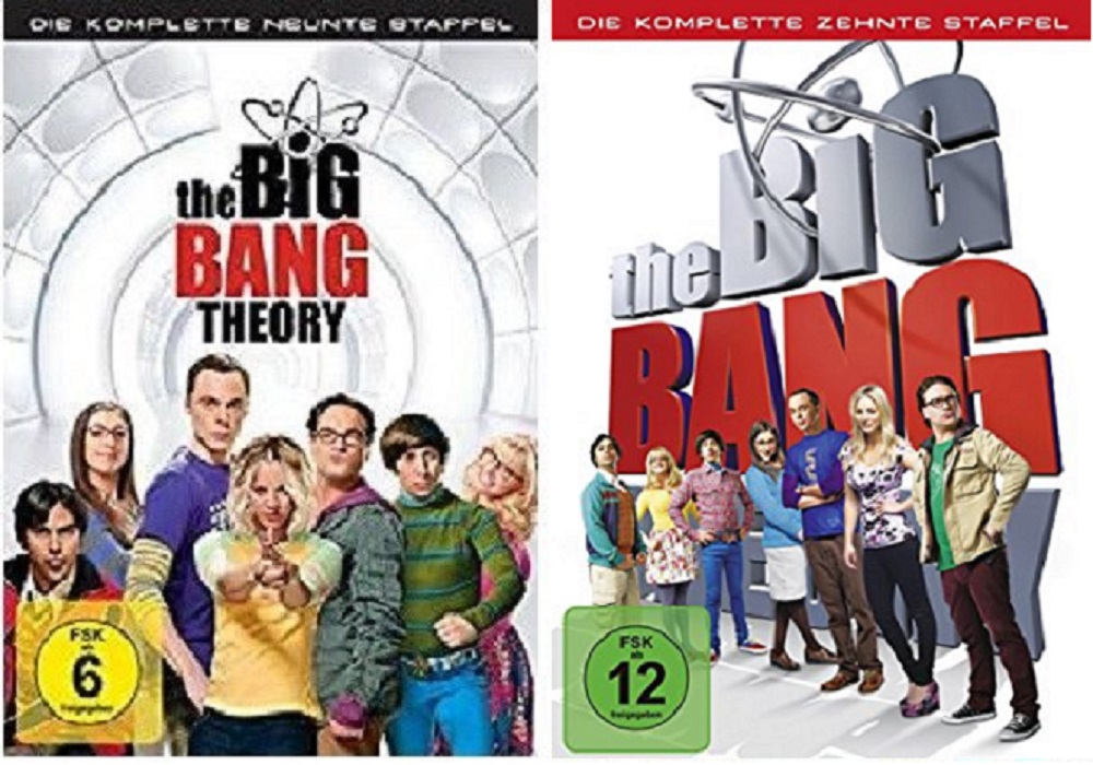 the big bang theory staffel 10 deutsch