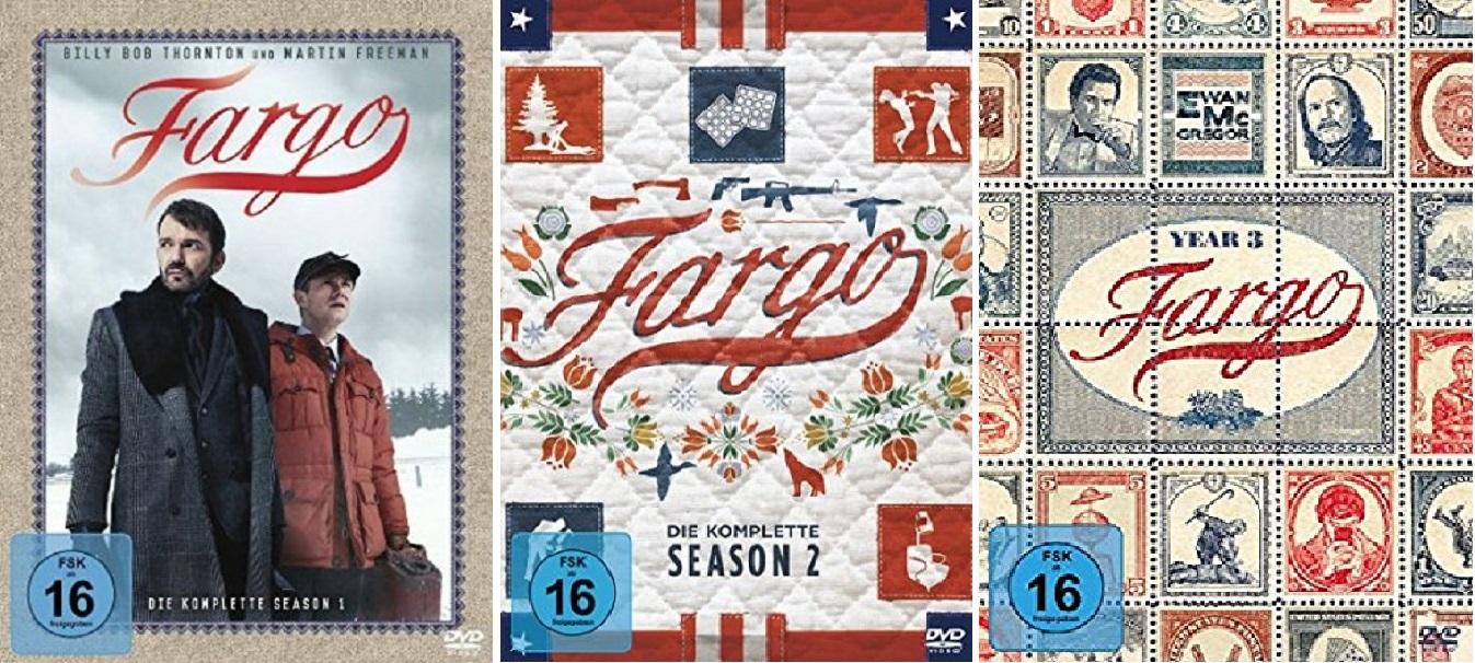 Fargo Staffel 2 Deutsch