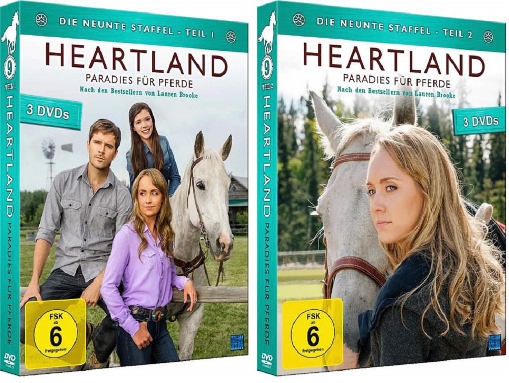 Heartland Staffel 2