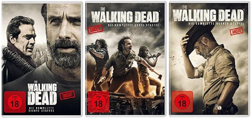 Kinox.To The Walking Dead Staffel 7 Deutsch