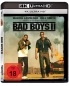 Bad Boys 1-3 / Teil 1+2+3 [4K Ultra HD Set]