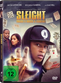 Sleight - Tricks & Drugs & Zauberei
