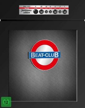 Beat-Club limitierte Jubiläumsedition - Amp-Boxset (25 DVDs)
