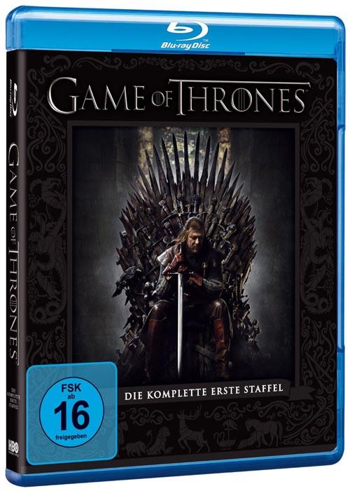 Game Of Thrones Staffel 1 Gucken