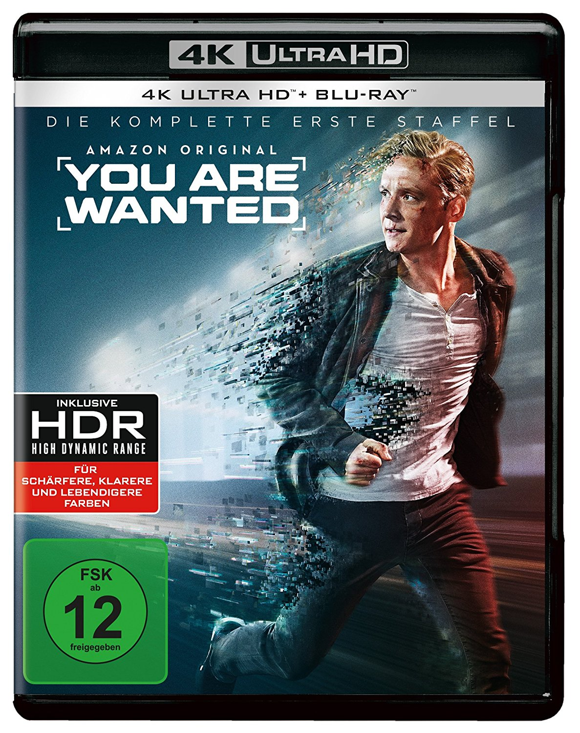 You Are Wanted Staffel 2