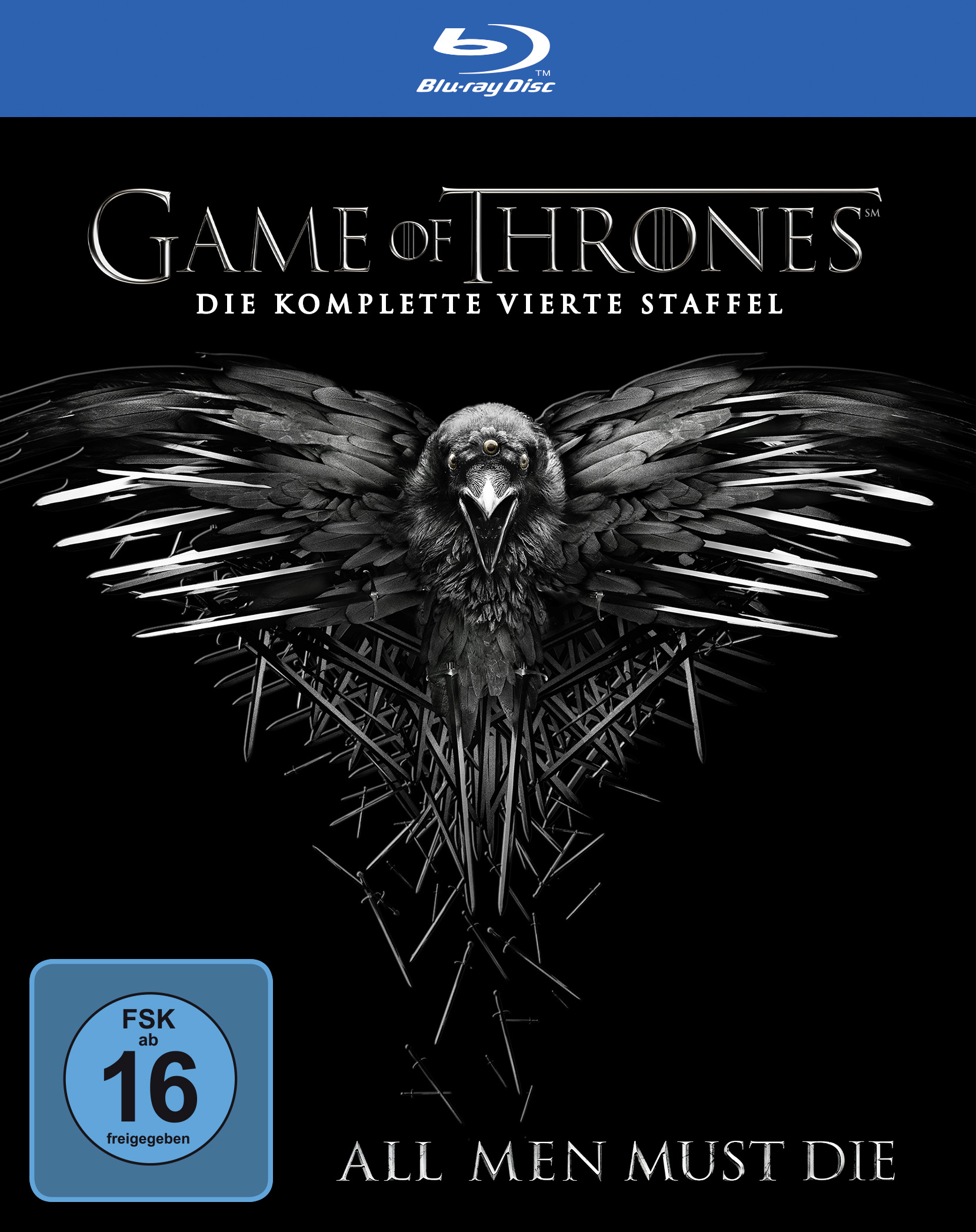 Game Of Thrones Staffel 4 Release