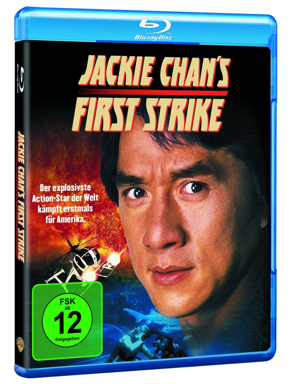 Jackie Chans Erstschlag Stream