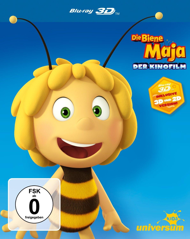 Biene Maja Kinofilm Dvd