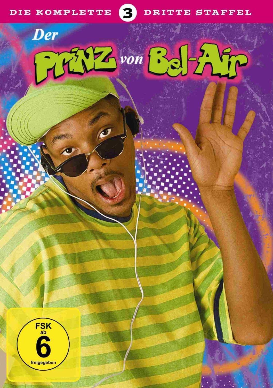 Prinz Von Bel Air Serien Stream
