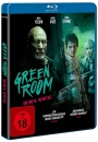 Green Room - One Way In. No Way Out. Blu-Ray