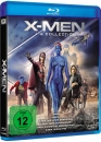 X-Men 1-6 Collection Blu-Ray