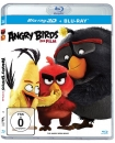 Angry Birds - Der Film - 3D [Blu-ray]