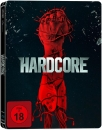 Hardcore - Limited Steelbook Edition Blu-Ray