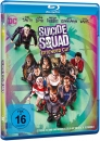 Suicide Squad - Extended Cut Blu-Ray