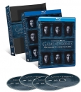 Game of Thrones - Staffel 6 Blu-Ray