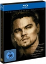 Leonardo Di Caprio Collection Blu-Ray