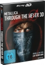 Metallica Through The Never - 3D Blu-Ray