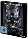 Terminator 2 - Tag der Abrechnung - Limited Steel Edition [Blu-ray]