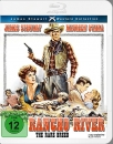 James Stewart Western Collection: Rancho River