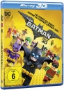 The LEGO Batman Movie - 3D [Blu-ray]