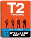 T2 Trainspotting - Steelbook Edition [Blu-ray]
