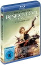 Resident Evil - The Final Chapter [Blu-ray]