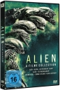 Alien - 6 Filme Collection DVD