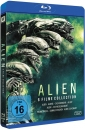 Alien - 6 Filme Collection [Blu-ray]