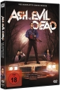 Ash vs Evil Dead - Season 1 [DVD]