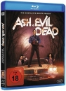 Ash vs Evil Dead - Season 1 Blu-Ray
