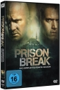Prison Break - Season 5 [DVD]
