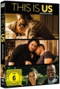 This Is Us - Season 1 [DVD]