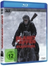 Planet der Affen: Survival - 3D [Blu-ray]