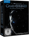 *Game of Thrones - Staffel 7 Blu-Ray