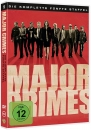 Major Crimes - Staffel 5