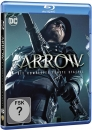 Arrow - Staffel 5 [Blu-ray]